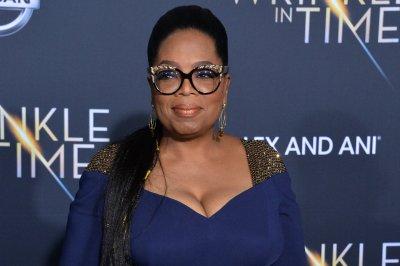 Oprah Winfrey's mom, Vernita Lee, dead at 83
