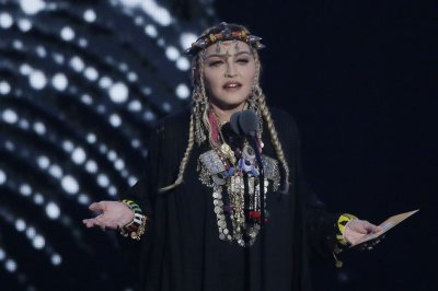 Madonna to release 14th studio album on June 14