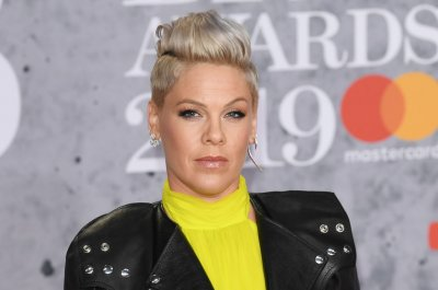 Pink releases new single 'Hurts 2B Human' with Khalid