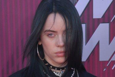 Billie Eilish's 'When We All Fall Asleep' tops the U.S album chart