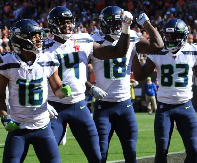 Seahawks do NSYNC dance, boy band rates TD celebration