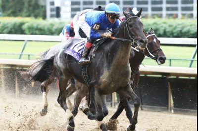 Maxfield back in Kentucky Derby picture
