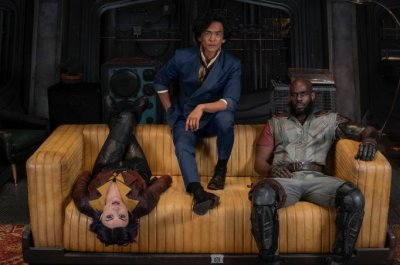 , Netflix sets Nov. 19 premiere date for 'Cowboy Bebop', Forex-News, Forex-News