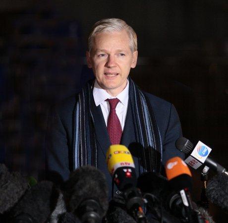 Feds want Twitter data for WikiLeaks probe