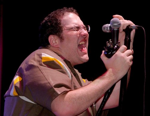 John Popper set for 'Duskray' concert tour