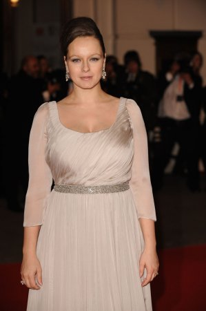 Report: Samantha Morton had stroke in '06
