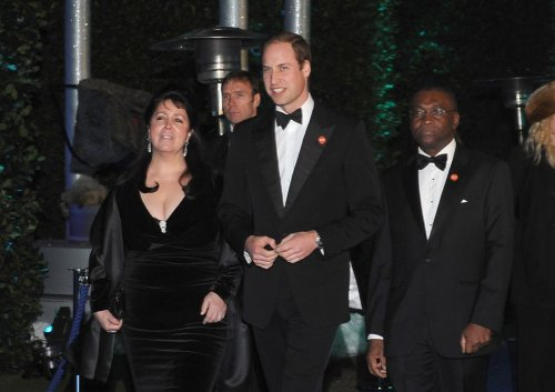 Prince William to take classes at Cambridge University