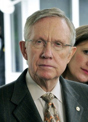 Reid plans to go ahead with reform vote