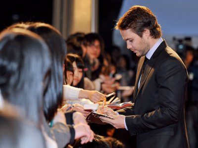 'John Carter' tops U.S. DVD sales chart