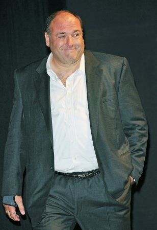 Gandolfini set to join 'Wonderstone' cast