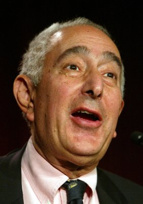 American Legion to honor Ben Stein