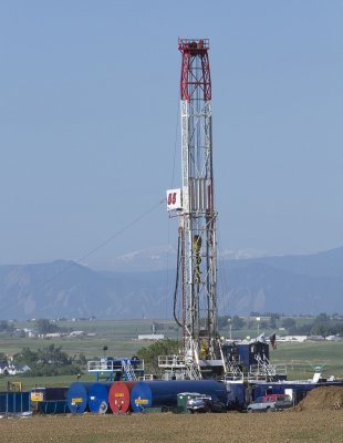 Europe could learn from U.S. shale success