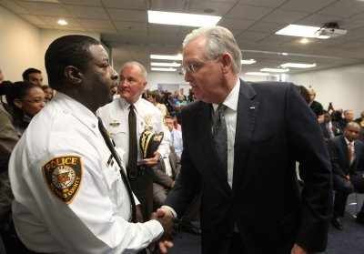 Missouri Gov. Jay Nixon announces 'Ferguson Committee' to adress state's cultural problems