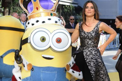 Sandra Bullock: 'I'm tired of people attacking women in the media'