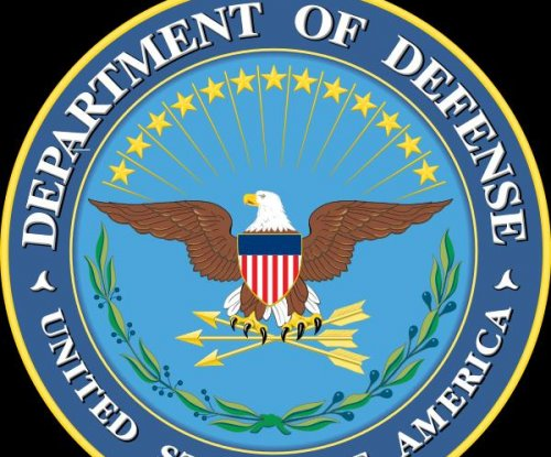DoD report: defense spending expected to decline
