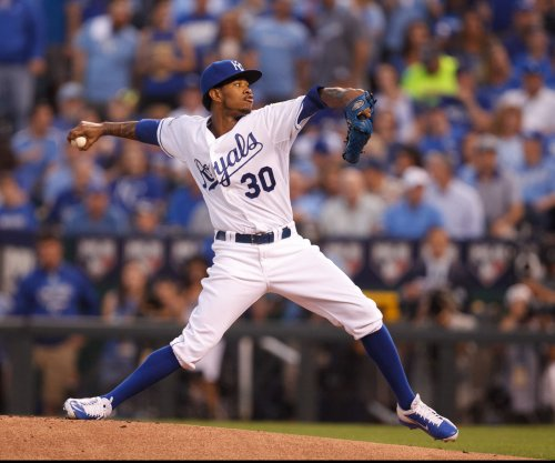 Yordano Ventura, David Price to face off in Game 2 of ALCS