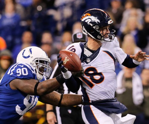 Angry Peyton Manning vehemently denies HGH accusations