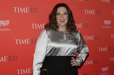 Melissa McCarthy thanks TIME 100 Gala honorees for their 'anarchy'