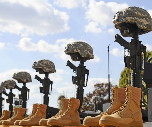 Fort Hood identifies nine killed in training accident