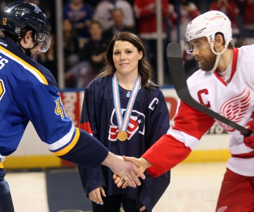 Henrik Zetterberg (knee) out of World Cup of Hockey