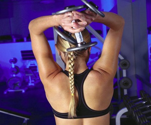Strength training may prevent side effect of breast cancer surgery