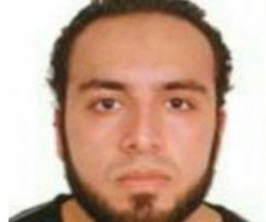 Bombing suspect pleads not guilty to attempted murder of New Jersey officers