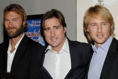 Robert Wilson, the father of Luke and Owen Wilson, dies at 75