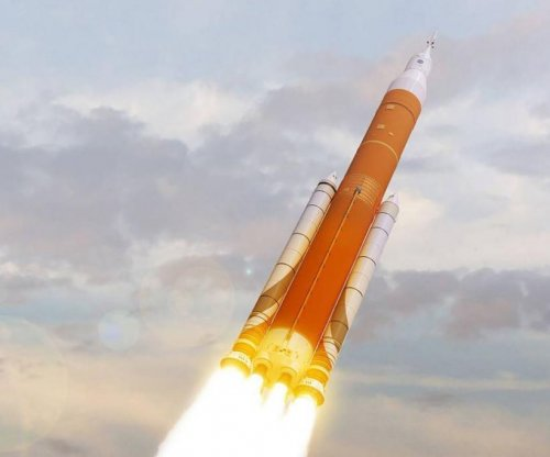 NASA: Astronauts won't fly on SLS rocket's first flight