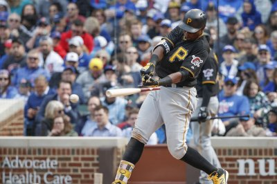 Gregory Polanco, Pittsburgh Pirates power past Chicago Cubs
