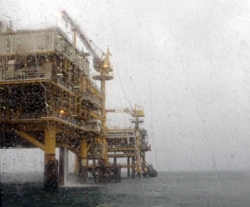 Norway's oil production slowed by weather and safety issues