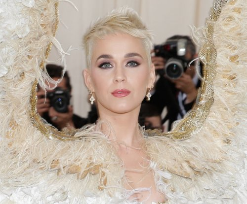Katy Perry says she's 'not single' amid dating rumors