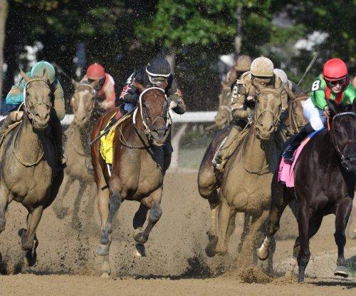 UPI Horse Racing Roundup: Winx victorious again, Eskimo Kisses wins Alabama