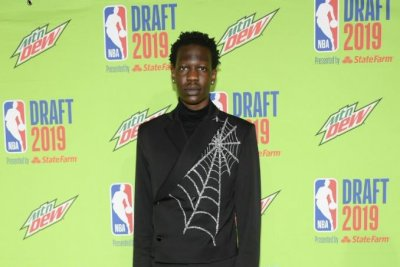 NBA Draft: Oregon's Bol Bol's slide ends after being picked No. 44 overall