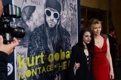 Kurt Cobain's 'MTV Unplugged' guitar up for auction