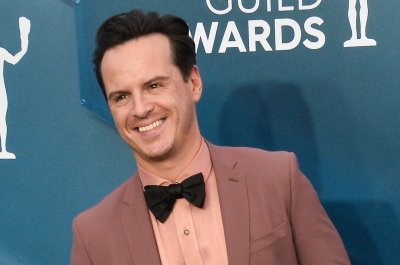 'Fleabag' alum Andrew Scott to star in 'Three Kings' live stream play