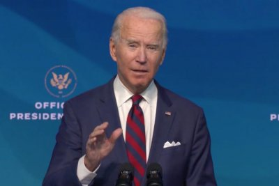 Biden announces key members of climate team