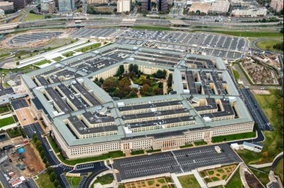 DoD 'no place' for those espousing extremist views, officials say