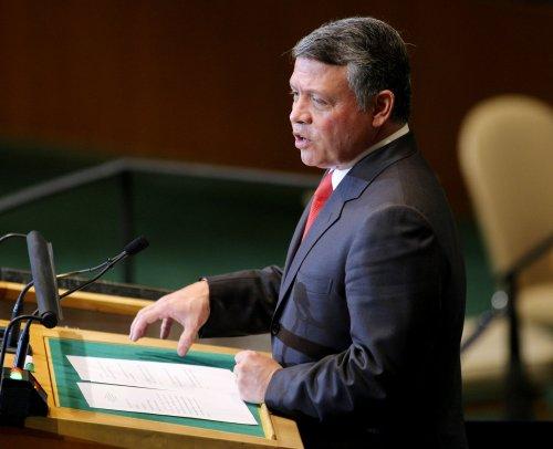 Jordan's king selects new prime minister