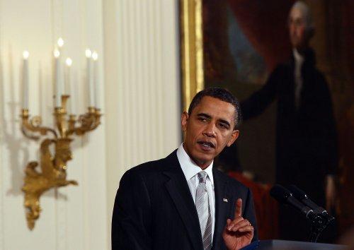 Obama calls for bipartisanship