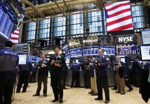 U.S. leading indicators rose in February