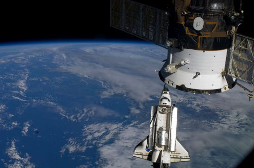 NASA extends Endeavor's mission 2 days