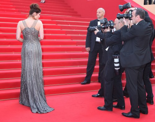 Gemma Arterton proud of her Bond Girl status