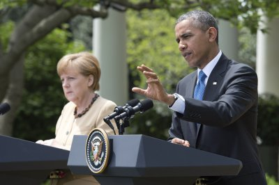 Germany begins formal inquiry of NSA phone tapping