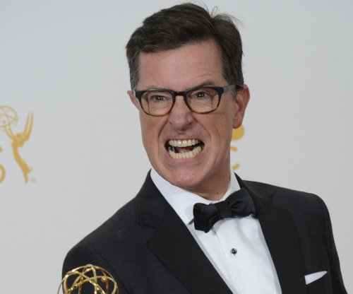 'Colbert Report' to have the Grim Reaper aka Grimmy as final guest