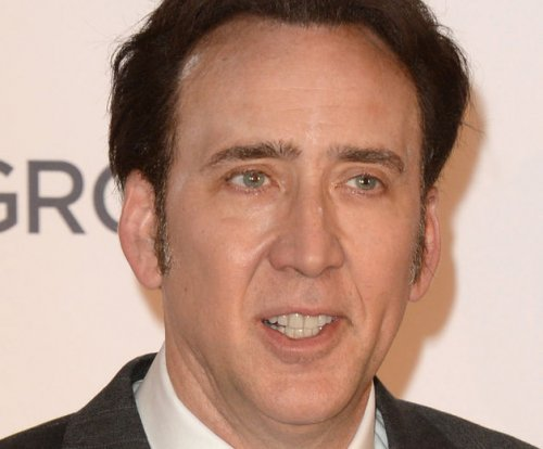 Nicolas Cage joins Oliver Stone's 'Snowden'
