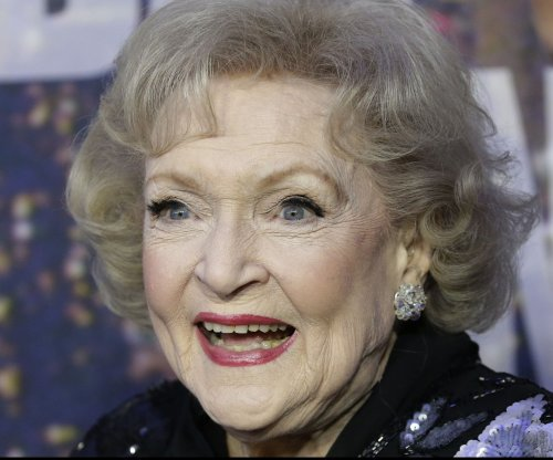 Betty White to be honored at the Daytime Emmy Awards