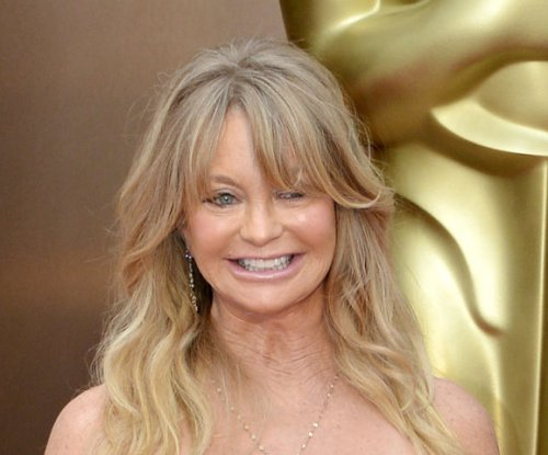Michael Eisner tells Goldie Hawn beautiful women 'are not funny'