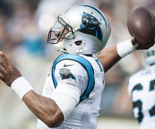 Carolina Panthers hold off Philadelphia Eagles 27-16