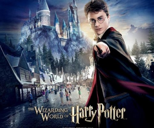 Universal Studios Hollywood releases virtual tour for upcoming 'Harry Potter' expansion