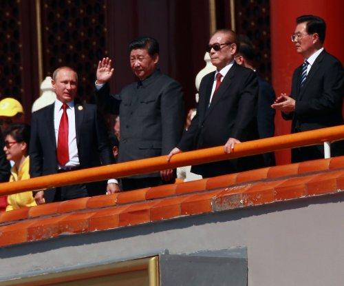 North Korea provocation puts China, South Korea ties to the test
